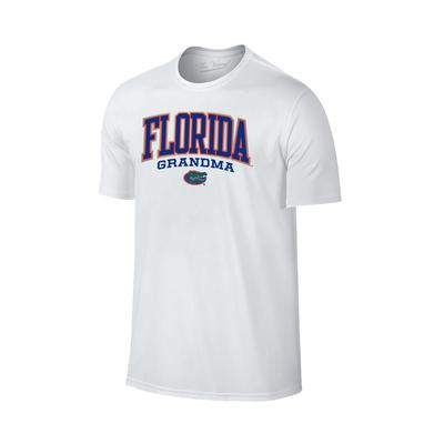 Florida Grandma 2 for $28 Short Sleeve Tee WHITE