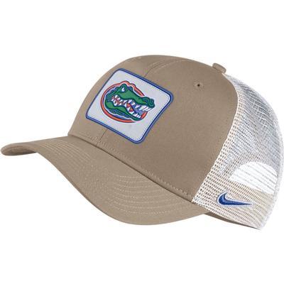 Florida Nike C99 Trucker Patch Cap