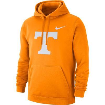Tennessee Nike Fleece Club Pullover Hoodie