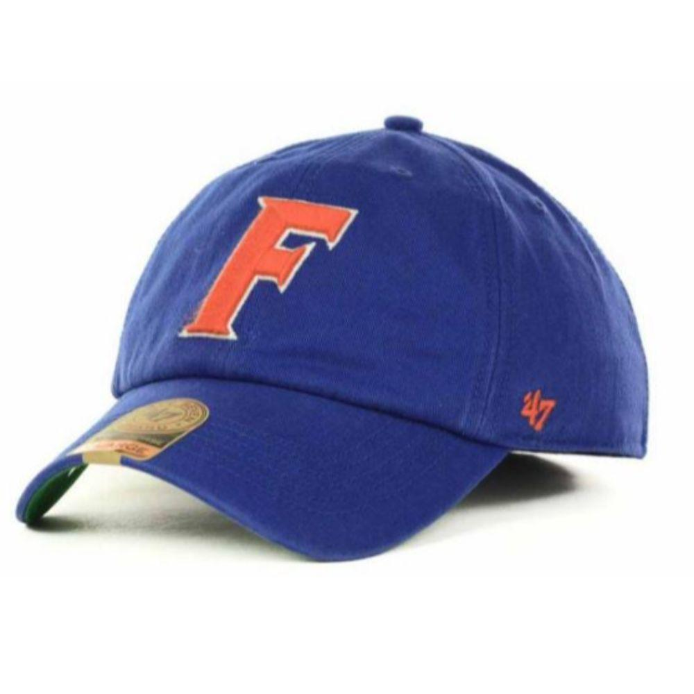 Florida ' 47 Brand Franchise Fitted F Logo Hat
