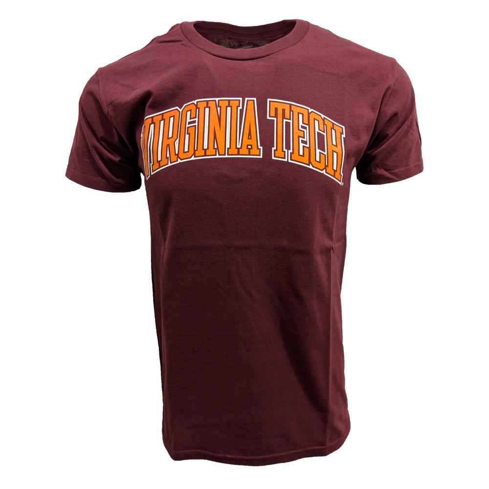 Virginia Tech Victory Arch T- Shirt