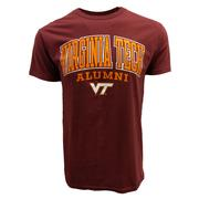 Virginia Tech Victory Alumni T- Shirt