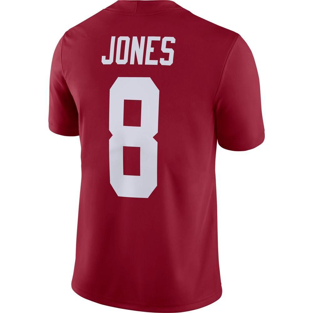 Alabama Nike Julio Jones Jersey