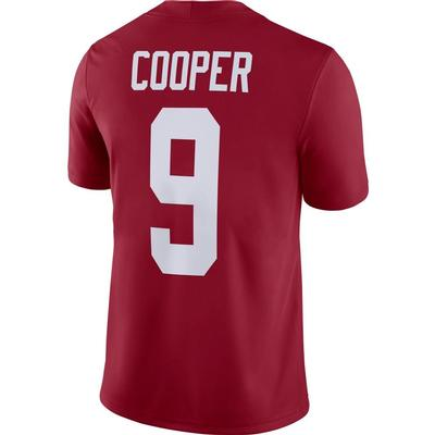 Alabama Nike Amari Cooper Jersey