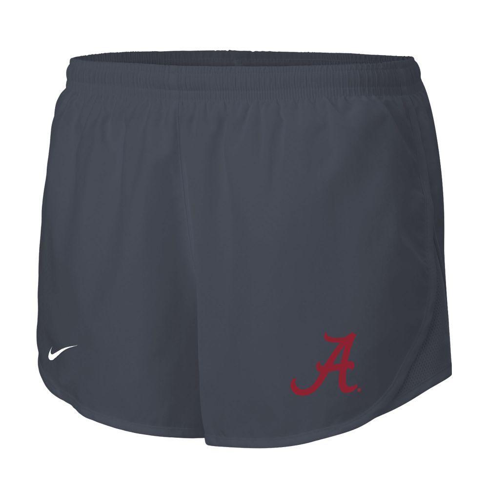 Alabama Nike Women's Dri- Fit Tempo Shorts