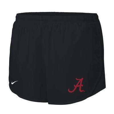 Alabama Nike Women's Dri-FIT Tempo Shorts BLACK