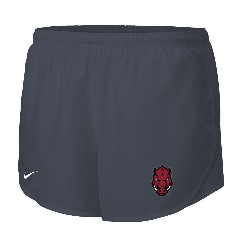Arkansas Nike Women's Dri- Fit Tempo Shorts