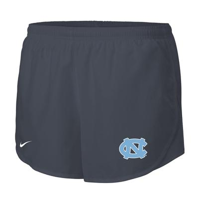 UNC Nike Women's Dri-FIT Tempo Shorts