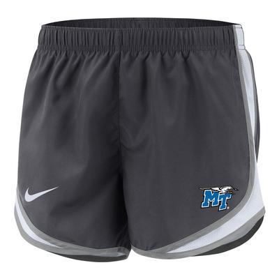 MTSU Nike Women's Dri-FIT Tempo Shorts