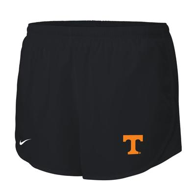 Tennessee Nike Women's Dri-FIT Tempo Shorts BLACK