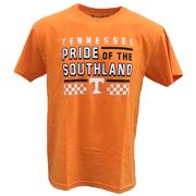 Tennessee Pride Of The Southland Marching Band Shirt