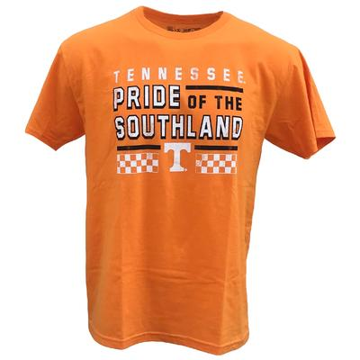 Tennessee Pride of the Southland Marching Band Shirt TN_ORG