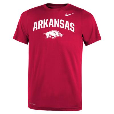Arkansas Boys Legend 2.0 Dri-FIT Shirt