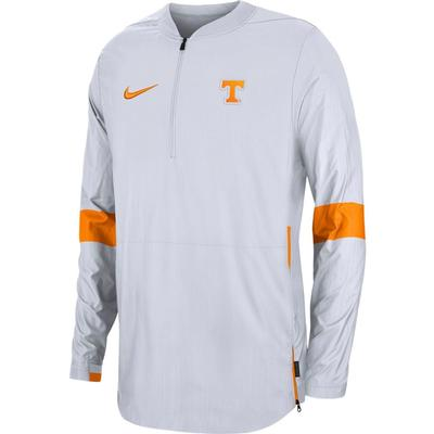 Tennessee Nike Light Weight Coaches Jacket