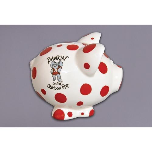 Alabama Piggy Bank