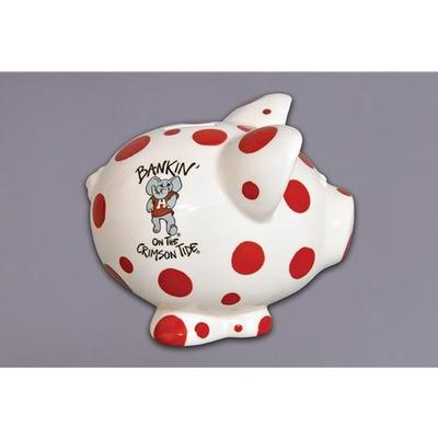 Alabama Piggy Bank