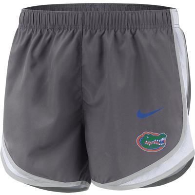 Florida Nike Women's Dri-FIT Tempo Shorts