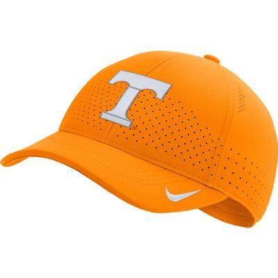Tennessee Nike Aero C99 Sideline Swoosh Flex Hat
