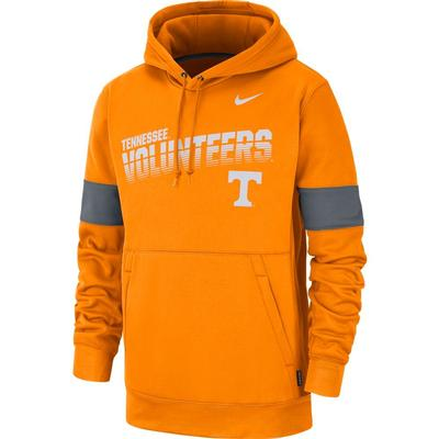 Tennessee Nike Therma-FIT Fleece Hoodie