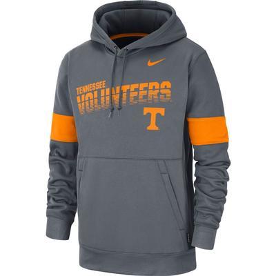 Tennessee Nike Therma-FIT Fleece Hoodie