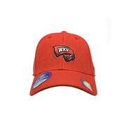 Western Kentucky Top Of The World Structured Crown Hat