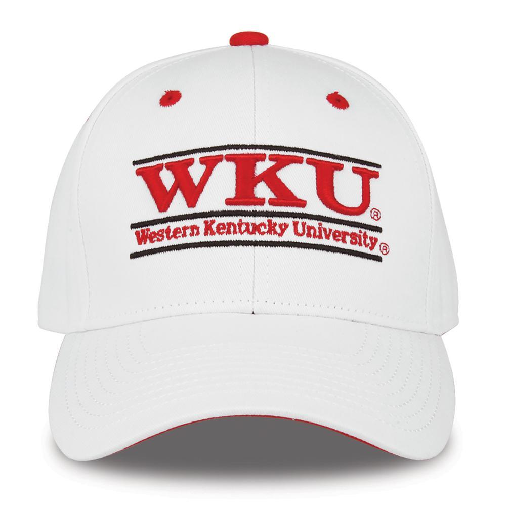 Western Kentucky Bar Cap