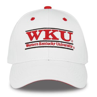 Western Kentucky Bar Cap