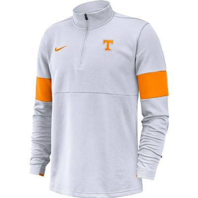 Tennessee Nike Therma-FIT Half Zip Pullover
