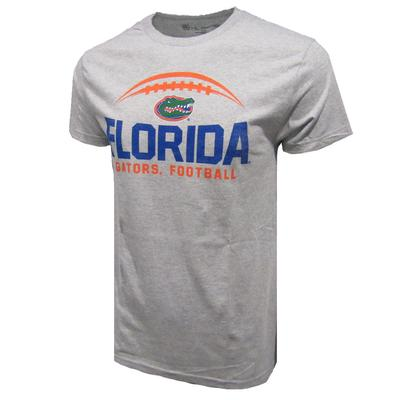 Florida Football Laces Tee