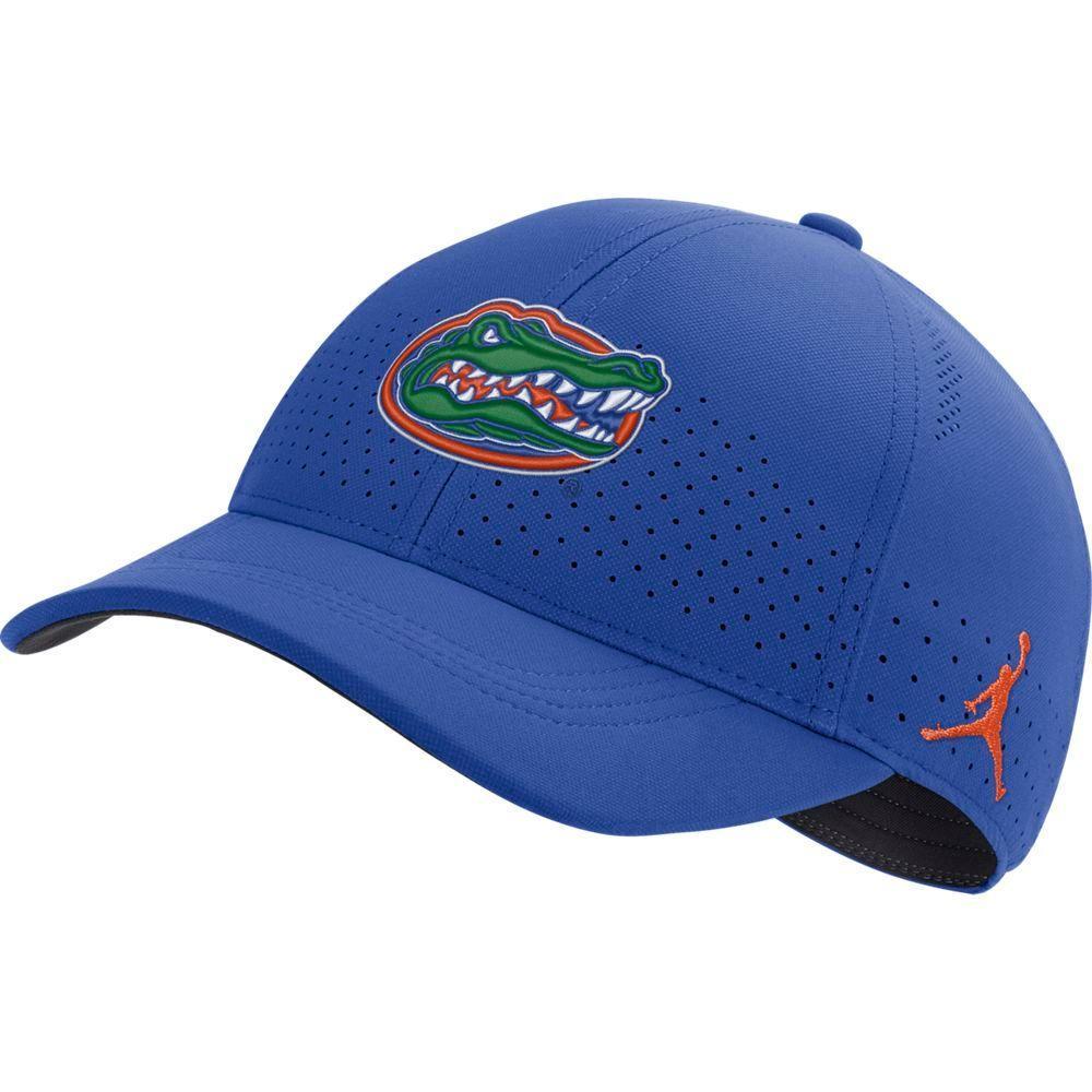 Florida Jordan Brand Sideline Aero L91 Hat