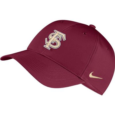 Florida State Nike Dri-Fit L91 Adjustable Hat