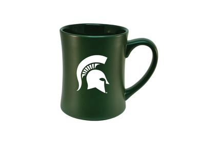 Michigan State 16oz Matte Mug
