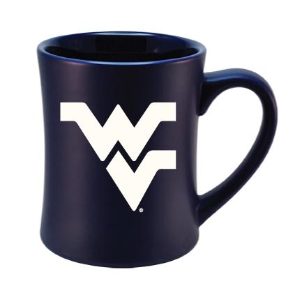 West Virginia 16oz Matte Mug
