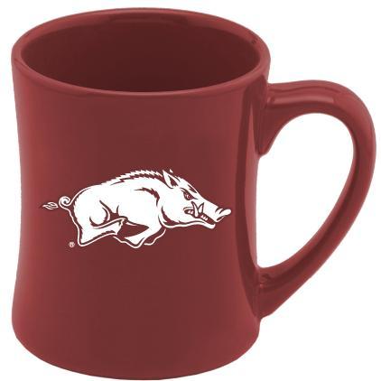 Arkansas 16oz Matte Mug