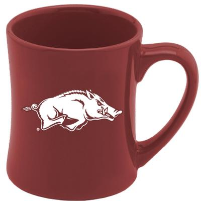 Arkansas 16oz Matte Mug