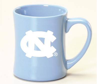 North Carolina 16oz Matte Mug