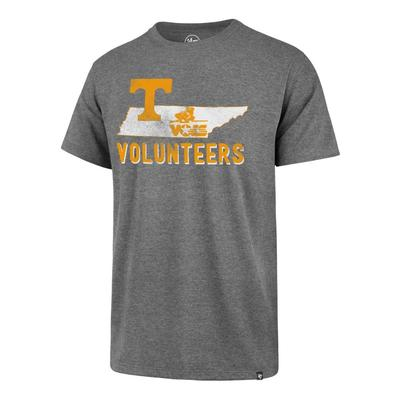 Tennessee 47 Regional Club Short Sleeve Tee