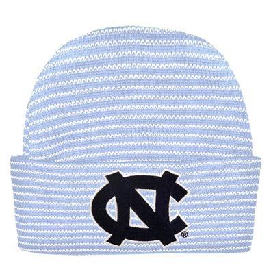 North Carolina Baby Knit Beanie