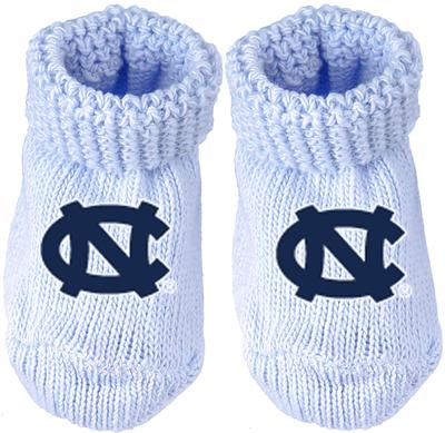 North Carolina Infant Socks