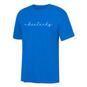 Simple Script Kentucky Comfort Colors T- Shirt