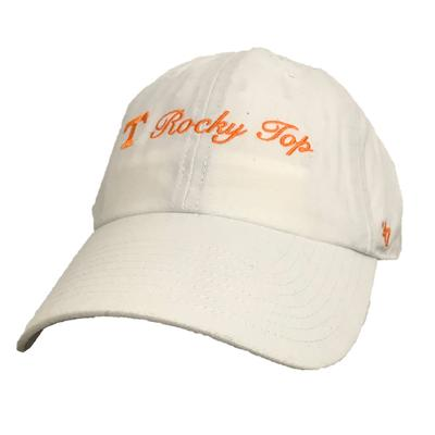 Tennessee 47 Women's Clean Up Cap