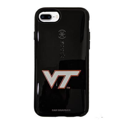 Virginia Tech Speck iPhone 8 Phone Case