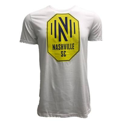 Nashville SC Shield Short Sleeve Tee