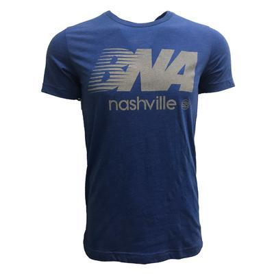 Nashville BNA Triblend Short Sleeve Tee