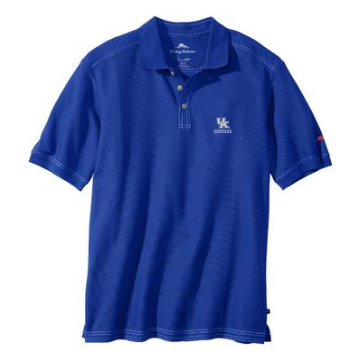 Kentucky Tommy Bahama Emfielder Polo