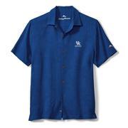 Kentucky Tommy Bahama Al Fresco Tropics Camp Shirt
