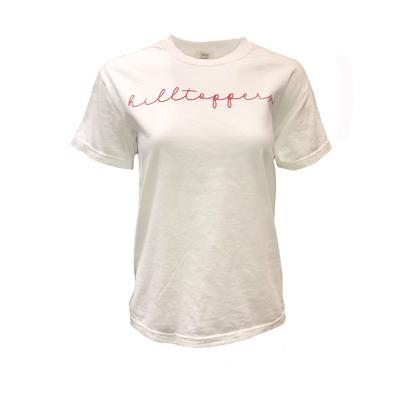 Simple Script Western Kentucky Comfort Colors T-Shirt