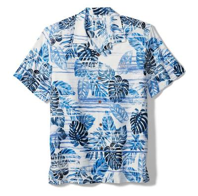 Kentucky Tommy Bahama Silk Camp Shirt