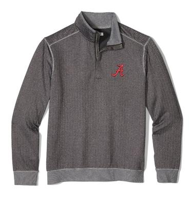 Alabama Tommy Bahama Pro-Formance Core 1/2 Zip