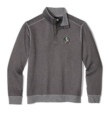 Florida State Tommy Bahama Pro-Formance Core 1/2 Zip